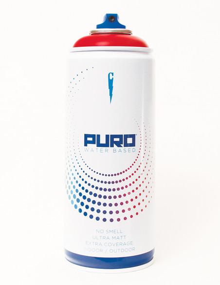 PURO WATER
