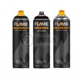 FLAME ACTION