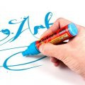 Molotow Marker 327HS Chisel Tip