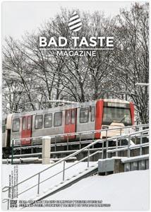 BAD TASTE #22