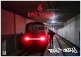 BAD TASTE 27