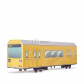 berlin wagon