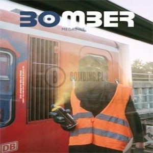 Bomber 30 years magazine