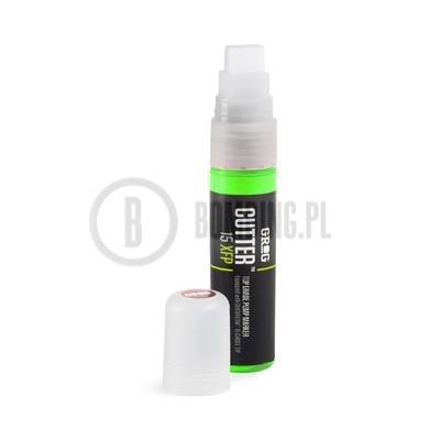 Cutter 15 XFP Laser Green
