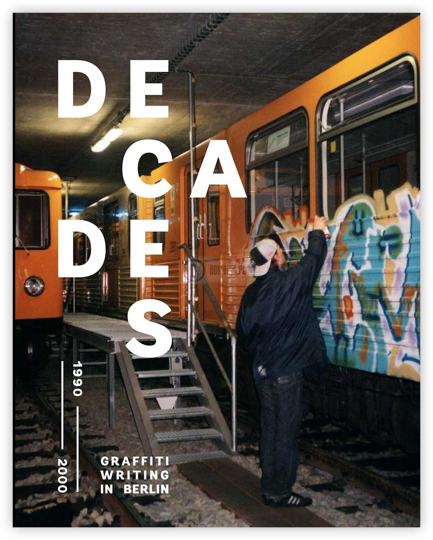 DECADES vol. 1 1990-2000