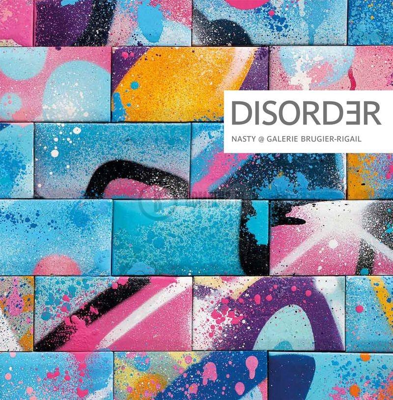 DISORDER NASTY