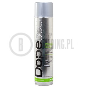 DOPE ACTION SILVERCHROME 600ml
