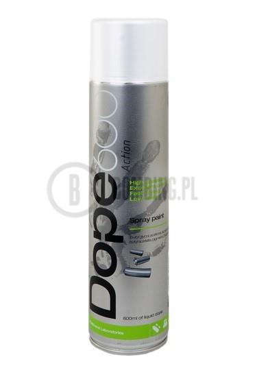 Farba Dope Action Spray White 600ml