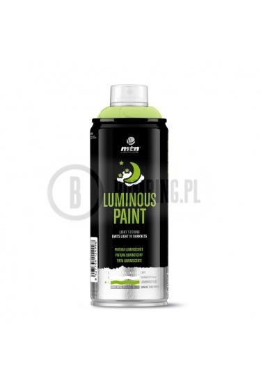 Farba Fotoluminescencyjna MTN PRO Spray 400ml