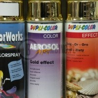 GOLDCHROME 400ml