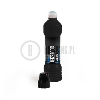 GROG SQUEEZER 10mm BLACK