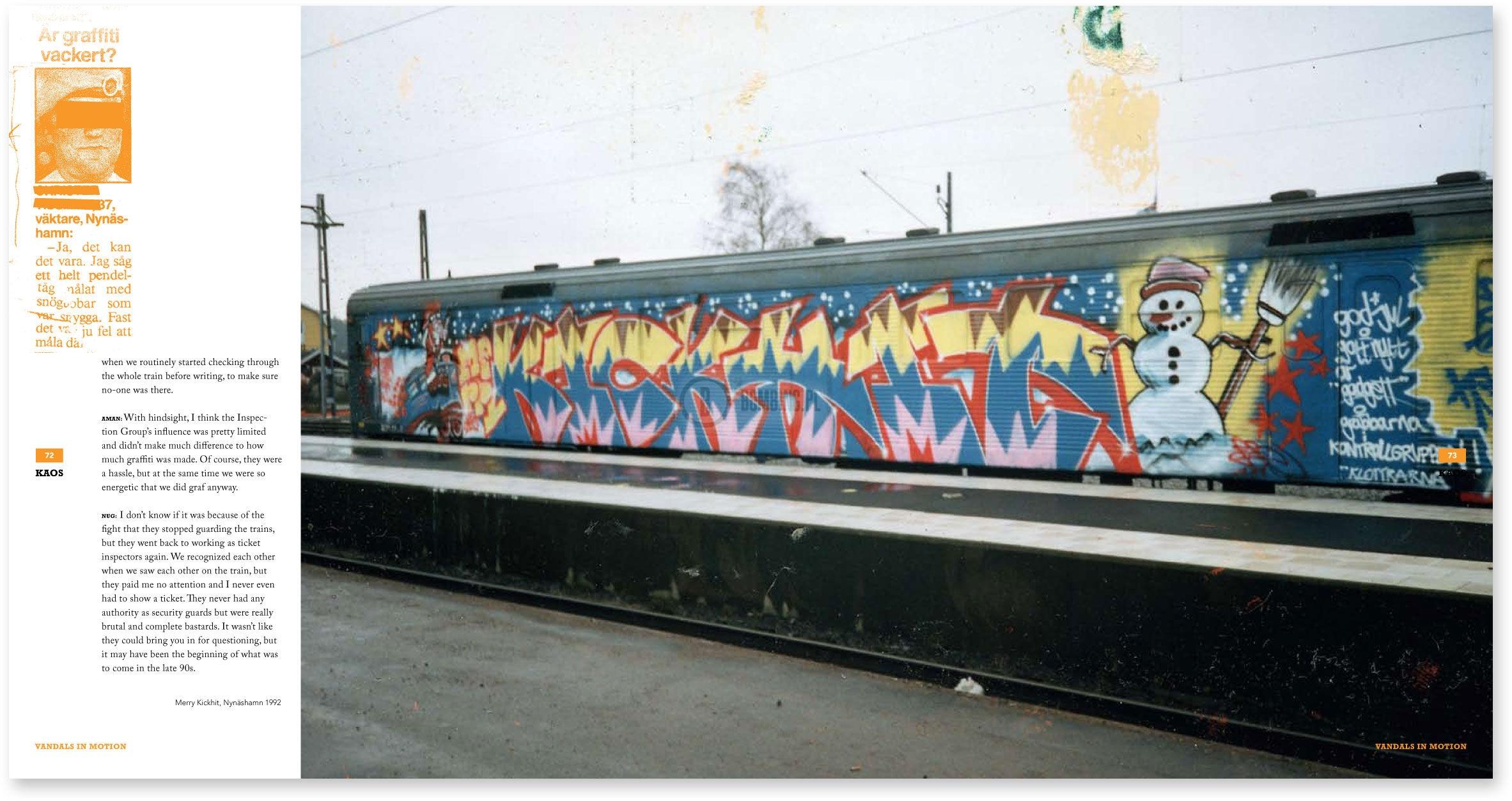 KAOS - Vandals in Motion 2