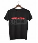 koszulka hardcore black