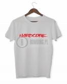 koszulka hardcore grey