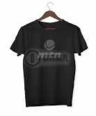 koszulka mtn czarna