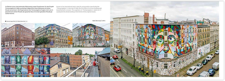 LAKE - Mural Art of Berlin #3 1
