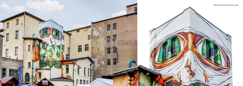 LAKE - Mural Art of Berlin #3 3
