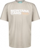 Logo Shirt Montana t-shirt buzzard