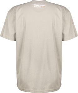 Logo Shirt Montana t-shirt buzzard1