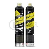 MADMAXXX Black