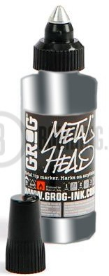 Metal Head 04 RSP Burning Chrome