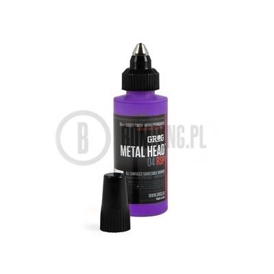 Metal Head 04 RSP Goldrake Purple