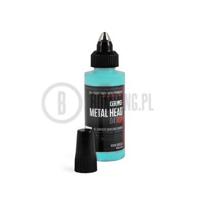 Metal Head 04 RSP Iceberg Blue