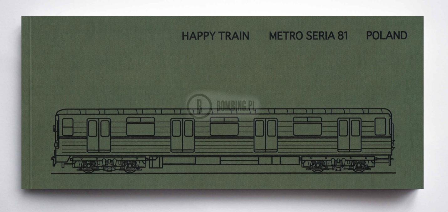 Metro seria 81