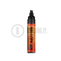 Molotow Marker 327HS Chisel Tip Black