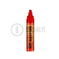 Molotow Marker 327HS Chisel Tip Traffic Red