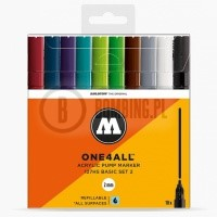 MOLOTOW ONE4ALL 127HS Basic 10Set 2