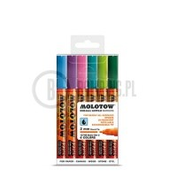 Molotow ONE4ALL 127HS Tryout-Kit Basic 2