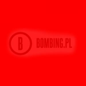 MONTANA 94 FLUOR RED 400ml