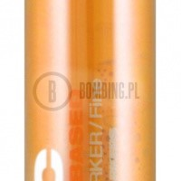 Montana Acrylic Shock Orange Light 2mm