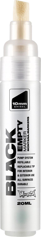 Montana Black 10 mm Chisel