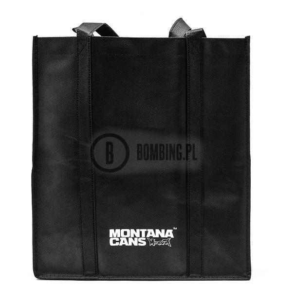 MONTANA PP PANEL BAG – BLACK