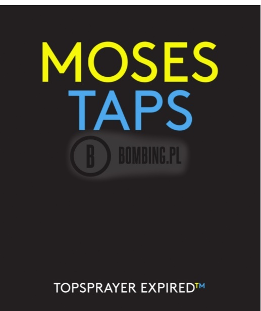 moses&taps