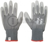 Mr. Serious Winter gloves grey