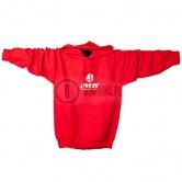 mtn bluza czerwona