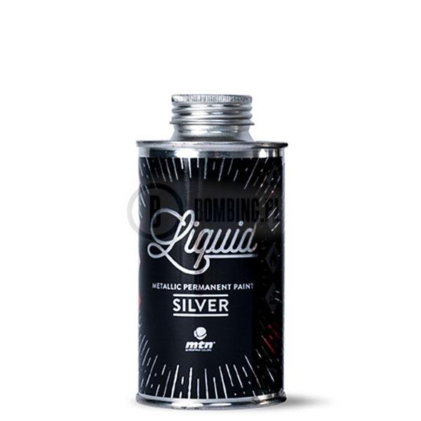 mtn liquid silver