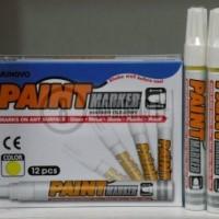 Paint Marker 12 szt olejny