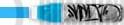 Rabeko Kolor Blue 1.5cm