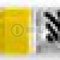 Rabeko Kolor Yellow 1.5cm