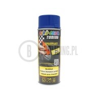 SPRAYPLAST BLUE 400ml