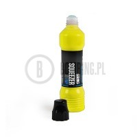 Squeezer 10 FMP Flash Yellow