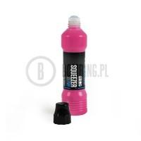 Squeezer 10 FMP Neon Fuchsia