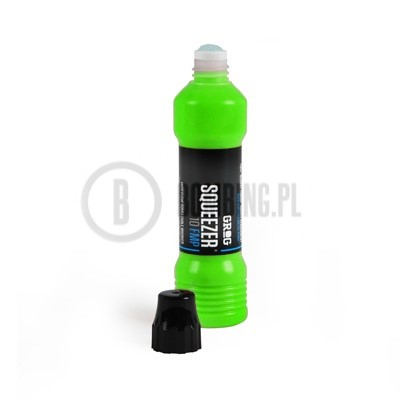 Squeezer 10 FMP Neon Green