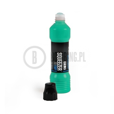 Squeezer 10 FMP Obitory Green