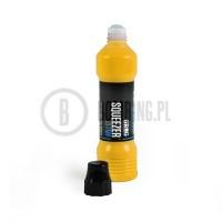 Squeezer 10 FMP Sunray Yellow
