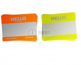 STICKER-NEON-ORANGE-NEON-YELLOW
